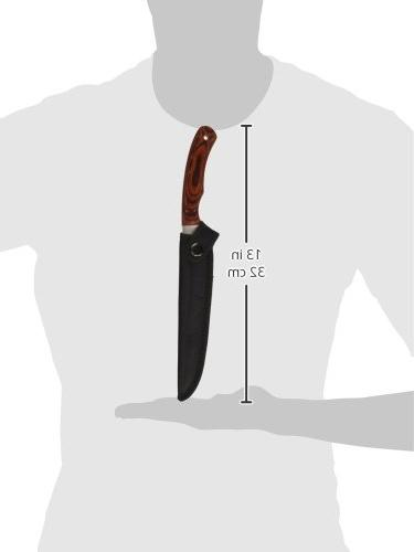 Elk Ridge ER-028 Knife 12.25 Overall
