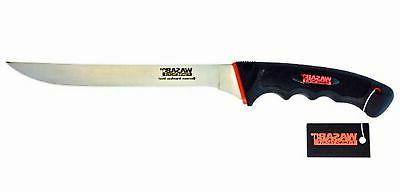fishing fillet knife by 15cm german stainless